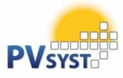 PVSyst logo