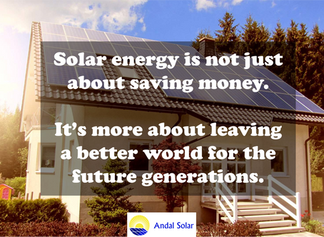 Why the Philippines Need a Solar Revolution