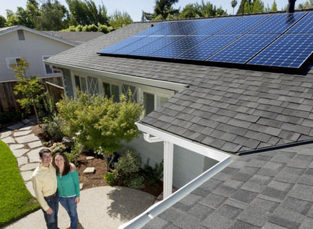 The  Homeowner's  Guide  to  Solar Energy/Solar Panel Systems
