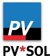 PVSol logo