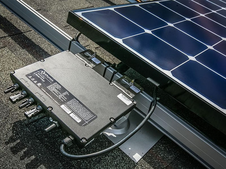8 Reasons Why Microinverters are the Best for Residential Installations