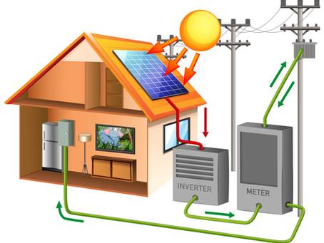 """Solar FAQ Series 1 - """"Kaya ba nyan ang aircon, ref, etc.?"""""""