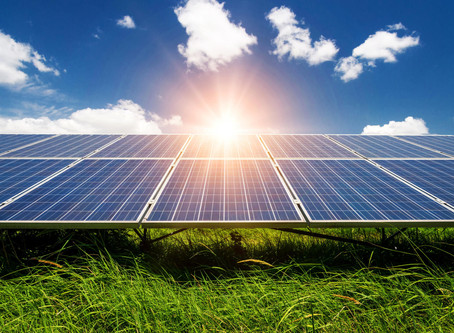 Dispelling Myths Against Solar Energy