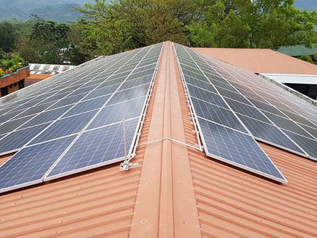 Iba't Ibang Uri ng Solar