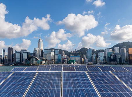 What Will a Solar-powered World Look Like?