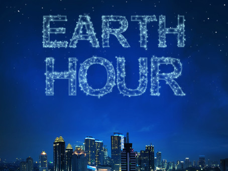 Earth Hour: Fighting for a Cleaner and Better World