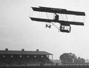 The Magnificent Doncaster Air Races.