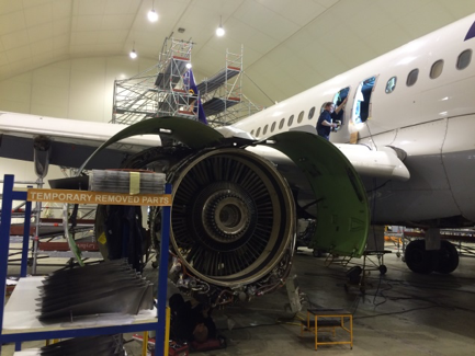 The Best Ever Time to be an Aviation Maintenance Engineer?
