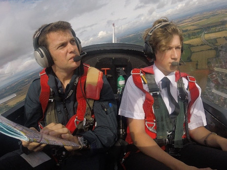 British Aviation Experience: Inspiring the Next Generation