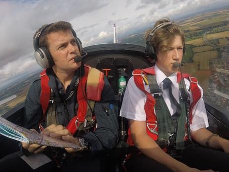 British Aviation Experience: Inspiring the Next Generation
