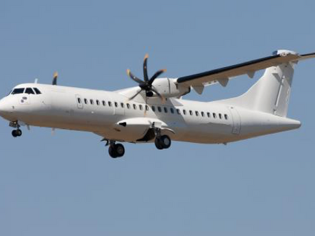Striking Potentiality and Demand for ATR Aircraft Leading to the Need for Pilots
