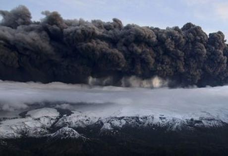 Volcanic Eruption: The Unforeseen Phenomenon