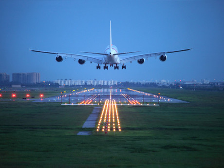 Airlines Step up Demand for Expatriate Managers