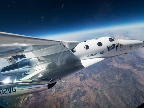 Commercial and Space Flight must Co-exist