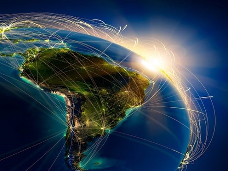 Latin America; Airline Market Outlook 2020
