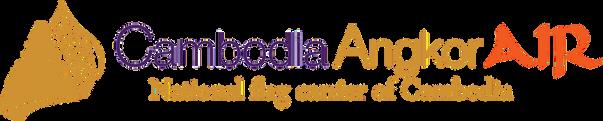 Cambodia Angkor Air logo.png