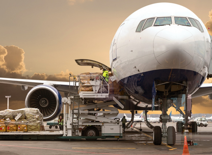 Prospects for the Airfreight Industry in China