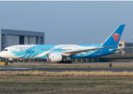 China Southern Airlines: A World-Class Air Transport Company