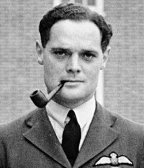 Legends of Aviation # 5: Douglas Bader