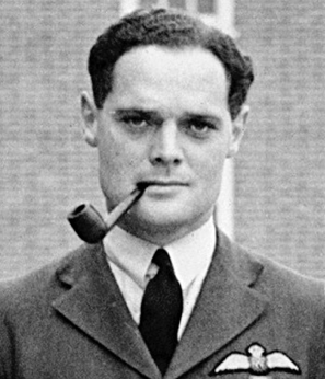 Legends of Aviation # 5: Douglas Bader