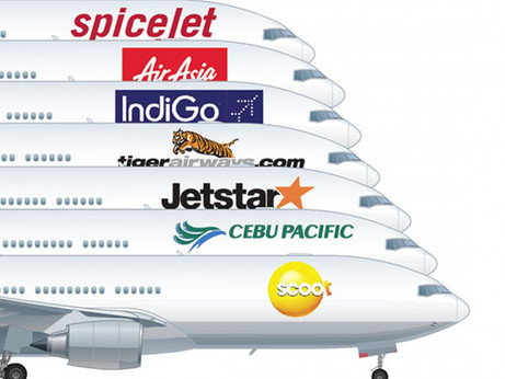 Southeast Asia: The Golden Opportunity for Low Cost Carriers