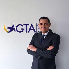 Fernando Escobar of GTA