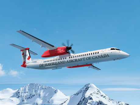 Q400 Job Market: Current and Future Perspectives