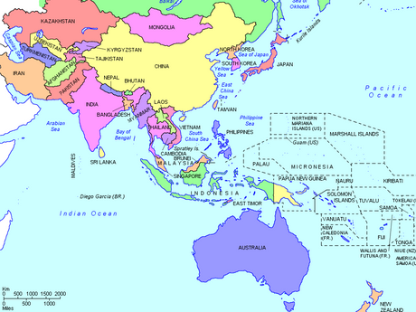 Asia Pacific: The World's Strongest Aviation Market