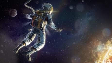Taking a Leap into Space