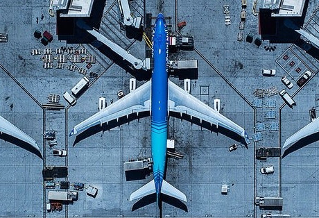 2017: Positive Outlook for The Airline Industry