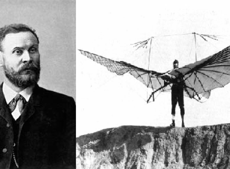 Legends of Aviation: #3. Otto Lilienthal