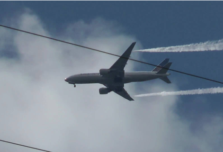 Fuel Dumping:  The Facts Explained