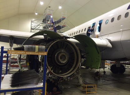 The Best Ever Time to be an Aviation Maintenance Engineer