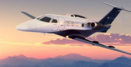 Business Aviation Outlook: The Bright Decade Ahead