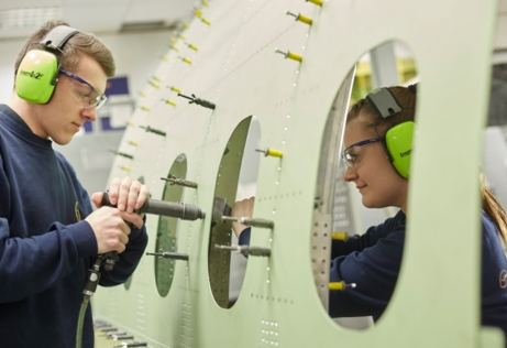 Be the Next Aircraft Engineer