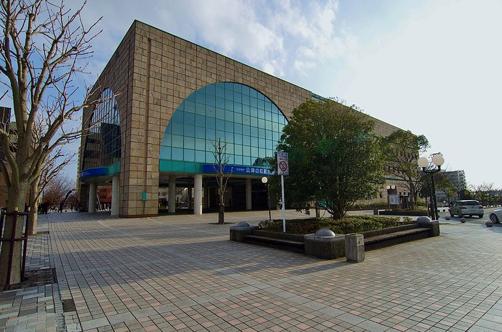 Spring Airlines Japan headquarters in Narita