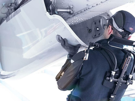 Exoskeletons: A Promise to Revolutionise Aviation