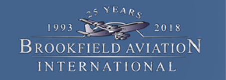 Brookfield Aviation Showcases – Coming in 2019