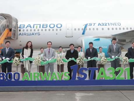 Bamboo Airways: An Ambitious Operation in Vietnam