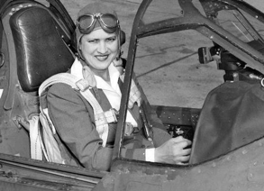 Legends of Aviation #9: Jacqueline Cochran