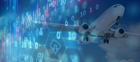 The Impact of Blockchain Technology on Aviation