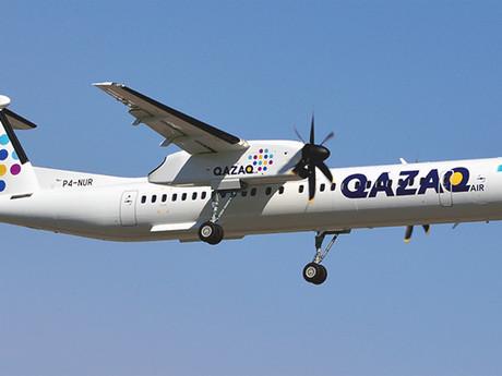 QAZAQ AIR: 6 Weeks on 6 Weeks off for New Pilots!