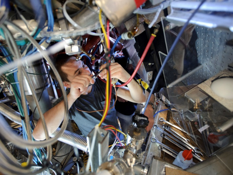 Demand Growing Rapidly for Aircraft Engineers