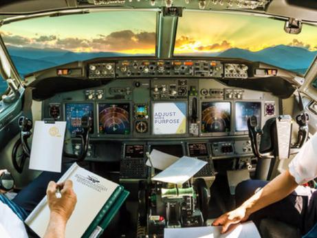 The New Aviation Recruitment Landscape