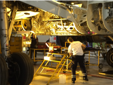 Aircraft Engineer Training: Choose the Right Path