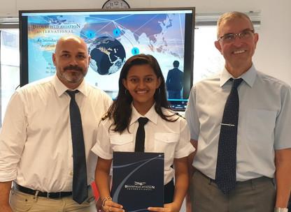 Memories of The British Aviation Experience 2019