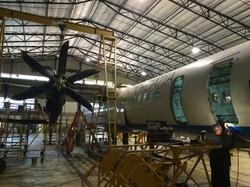 Turbo Propeller