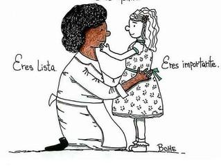 El Discurso Materno