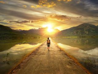 La Terapia es un Viaje desde el Amor