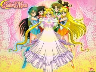 Feminismo, Sailor Moon y el Trabajo Terapéutico con Arquetipos